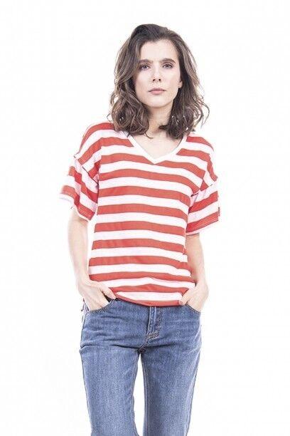 Кофта, блузка, футболка женская SAVAGE Футболка женская арт. 915813 - фото 1