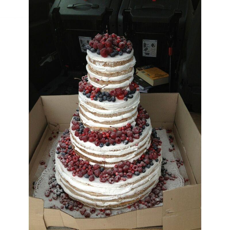 ситуация, судя как собрать трехъярусный торт фото писали, что общались