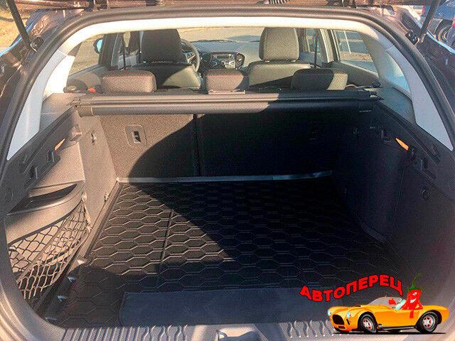 Прокат авто Lada Vesta SW универсал - фото 3