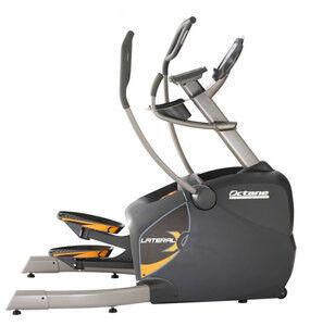 Тренажер Octane Fitness Эллиптический тренажер LX8000 Touch - фото 1