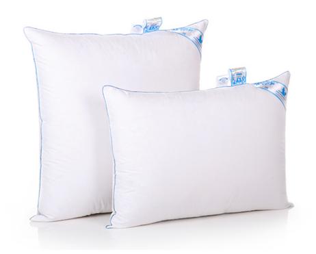 Подарок Белашофф Пуховая подушка премиум класса «Ника» 50х70 ПН 1-2 - фото 1
