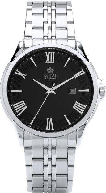 Часы Royal London Наручные часы 41292-01 - фото 1