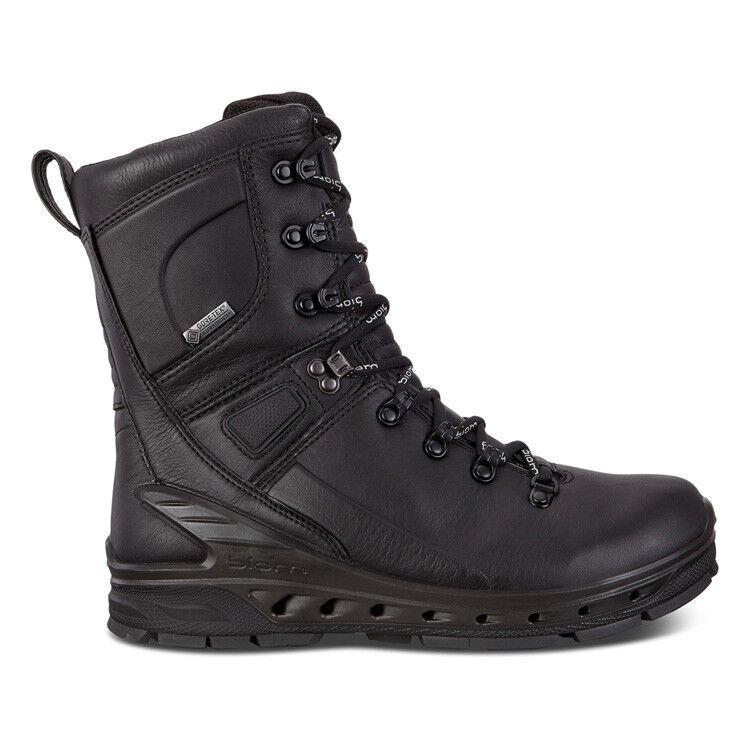 Обувь мужская ECCO Ботинки высокие BIOM VENTURE TR 854634/01001 - фото 3