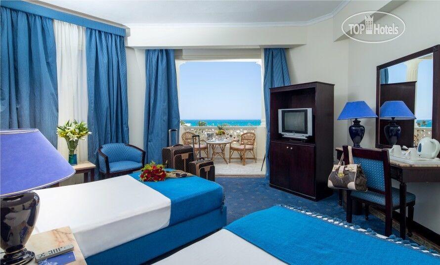 Туристическое агентство United Travel Египет, Хургада, Golden 5 Emerald Resort 5* - фото 2