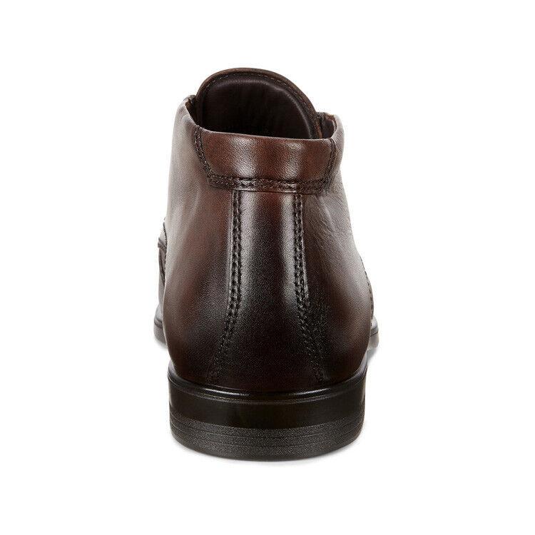 Обувь мужская ECCO Ботинки MELBOURNE 621614/01482 - фото 5