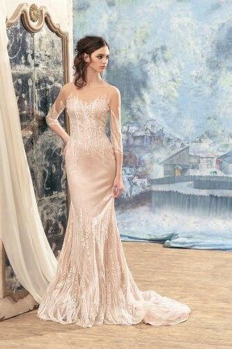 Свадебный салон Papilio Свадебное платье «Сиалия» 1702L - фото 1