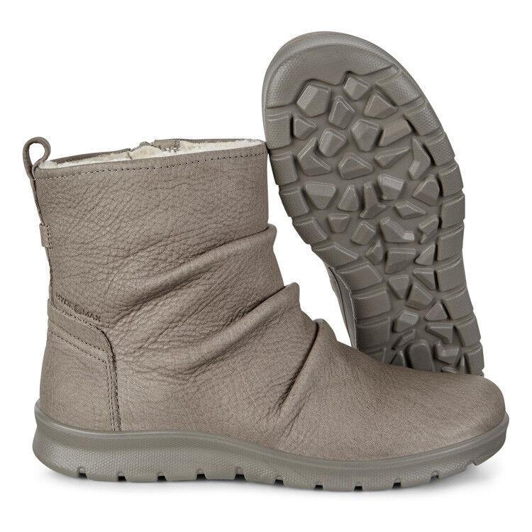 Обувь женская ECCO Полусапоги BABETT BOOT 215623/02459 - фото 8
