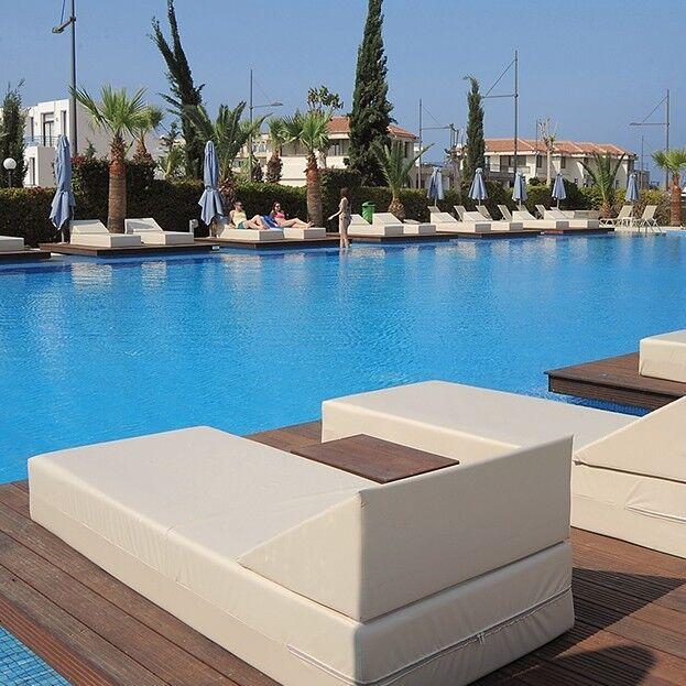 Туристическое агентство LetoTravel Пляжный авиатур на Кипр, Айя-Напа, Nestor Hotel 3* - фото 1