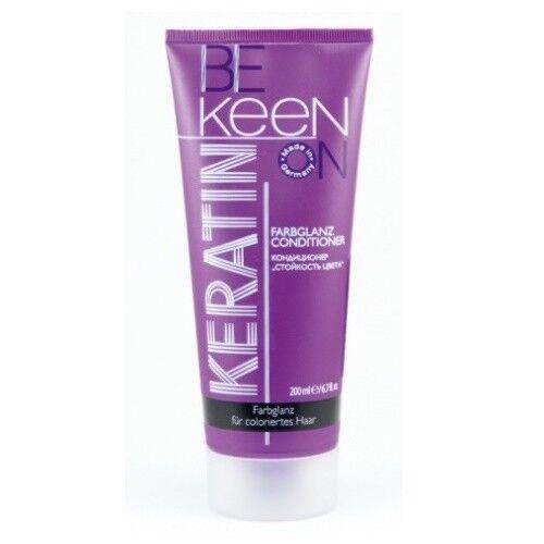 Уход за волосами KEEN Кондиционер «Стойкость цвета» - фото 1