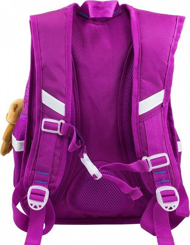 Магазин сумок Winner Рюкзак школьный 881 - фото 3