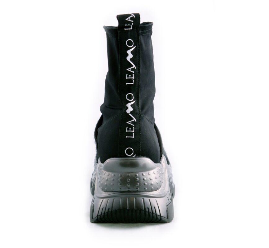 Обувь женская Norma Baker Ботинки женские LE523 - фото 2