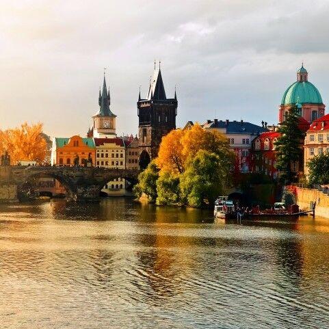Тур на Новый год Эпифора «Будапешт – Вена – Дрезден* – Прага» - фото 1