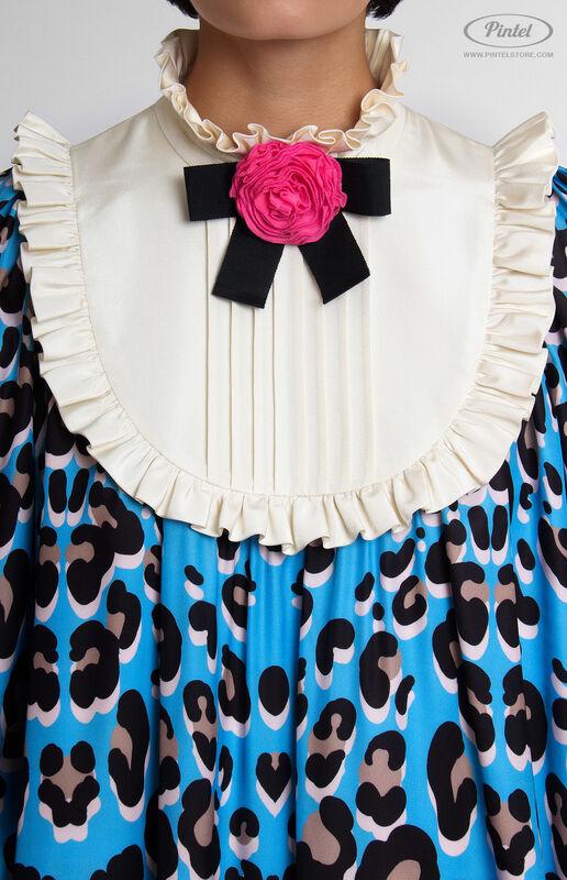 Платье женское Pintel™ Мини-платье Lotta - фото 4