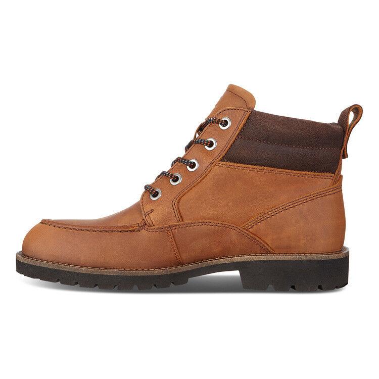 Обувь мужская ECCO Ботинки высокие JAMESTOWN 511274/51279 - фото 2