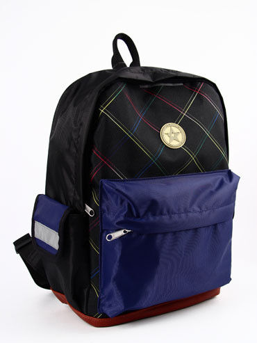 Магазин сумок Galanteya Рюкзак школьный 26915 - фото 5