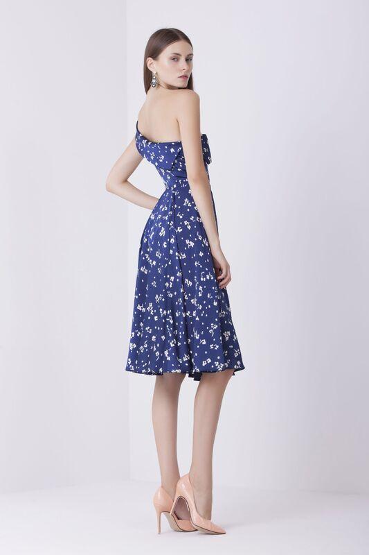 Платье женское Isabel Garcia Платье BG539 - фото 2