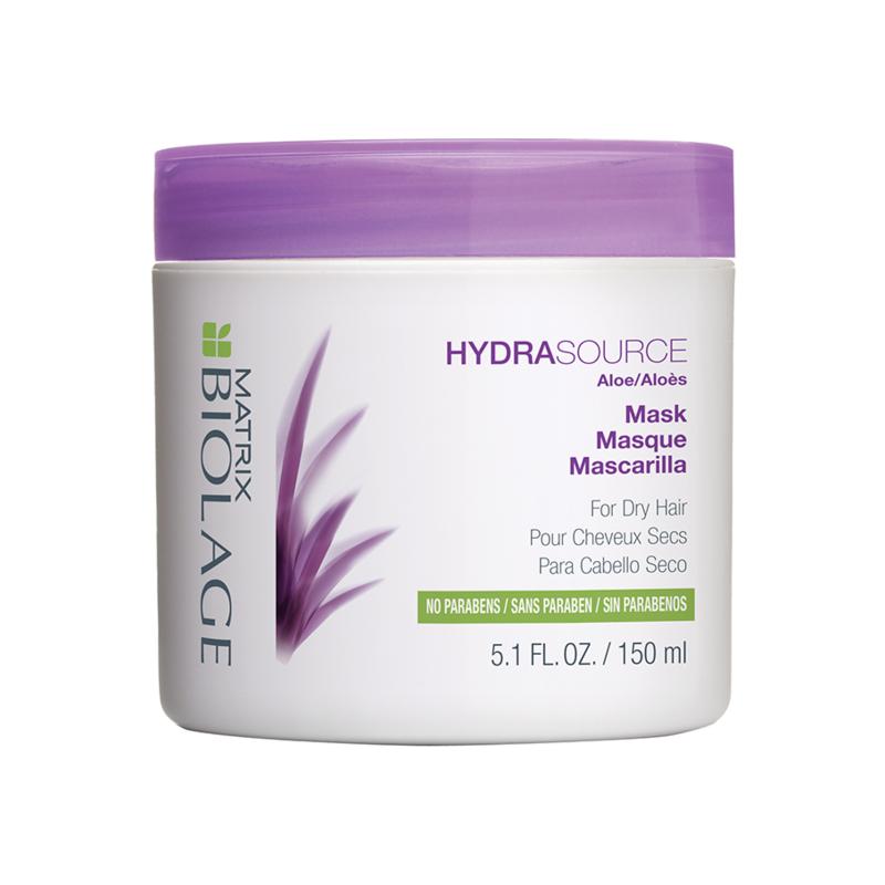 Уход за волосами Matrix Маска для сухих волос Biolage Hydrasource, 500 мл - фото 1