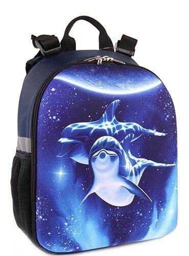 Магазин сумок Galanteya Рюкзак школьный 4617 - фото 1