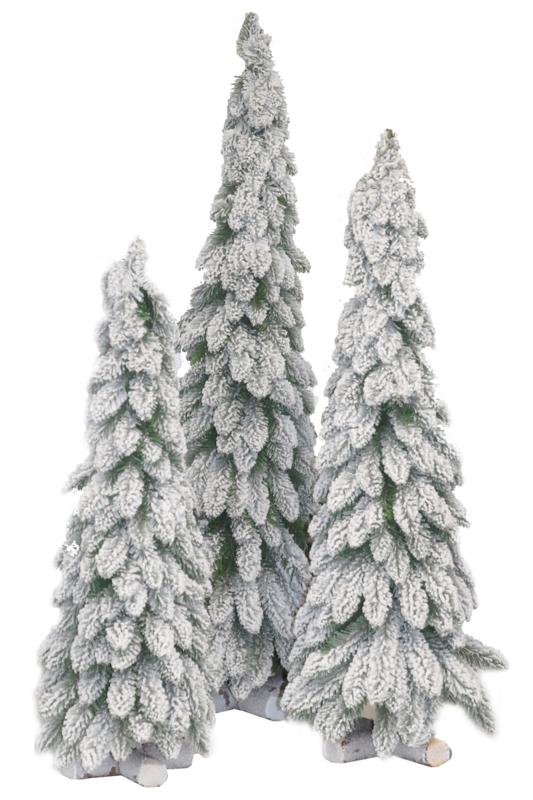 Елка и украшение National Tree Company Ель искусственная «Downswept», 0.76 м - фото 1