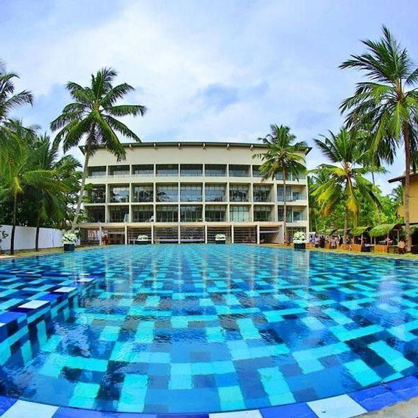 Туристическое агентство Суперформация Пляжный тур на Шри-Ланку, Ваддува, Taprobana 5* - фото 1