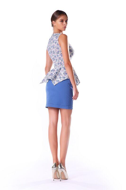 Кофта, блузка, футболка женская Isabel Garcia Топ BN1294 - фото 2