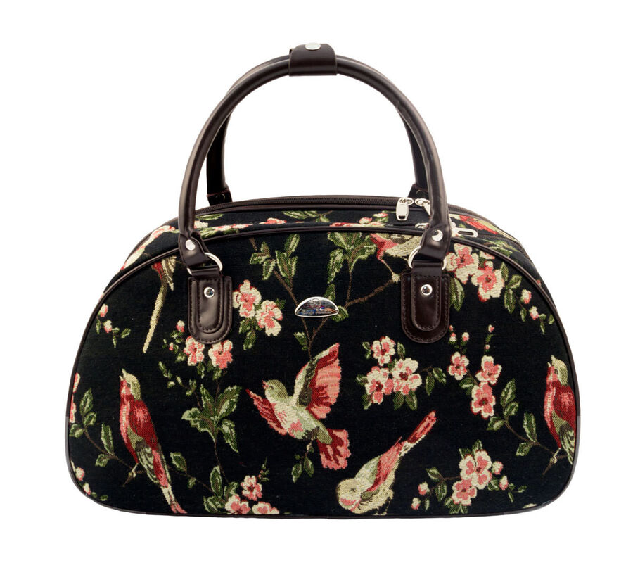Магазин сумок Borgo Antico Женская дорожная сумка 206-2 - фото 1