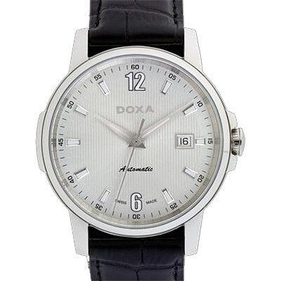 Часы DOXA Наручные часы Ethno 205.10.023.01 - фото 1