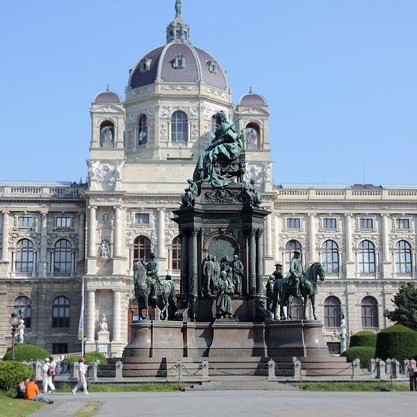 Туристическое агентство Череда Путешествий Автобусный экскурсионный тур «Австрийская сказка» - фото 1