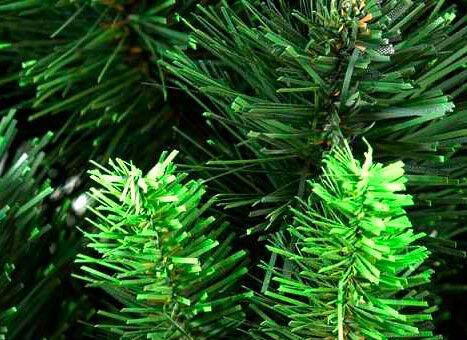 Елка и украшение GreenTerra Сосна «Люкс» с зелеными кончиками, 2.2 м - фото 2