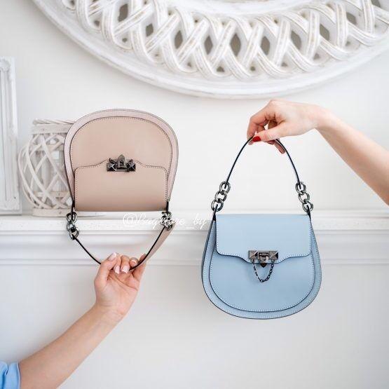Магазин сумок Vezze Кожаная женская сумка C00459 - фото 2