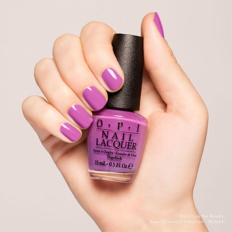 Декоративная косметика OPI I Manicure for Beads - фото 2