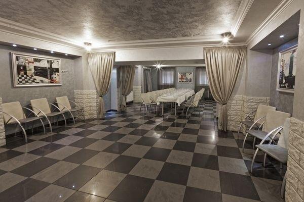Банкетный зал Ребус Зал на 30 мест - фото 4