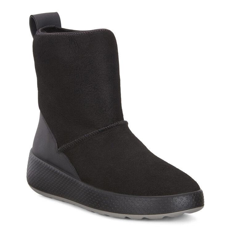 Обувь женская ECCO Полусапоги UKIUK 221003/51052 - фото 1