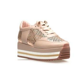 Обувь женская BASCONI Кроссовки женские H1701B-25-2 - фото 1