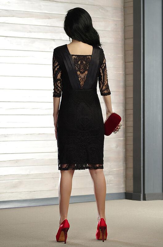 Платье женское Gold Style Платье женское 2077 - фото 2