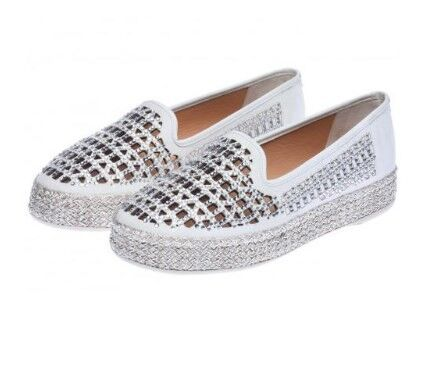 Обувь женская Baldinini Эспадрильи женские 1 - фото 1
