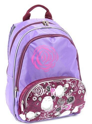 Магазин сумок Galanteya Рюкзак школьный 9617 - фото 1