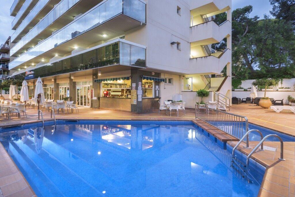 Туристическое агентство Санни Дэйс Пляжный авиатур в Испанию, Коста Дорада, The Marinada Aparthotel 2* - фото 10