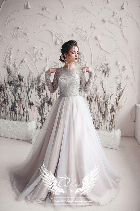 """Вечернее платье ALIZA Вечернее платье   """"Maggi"""" - фото 1"""