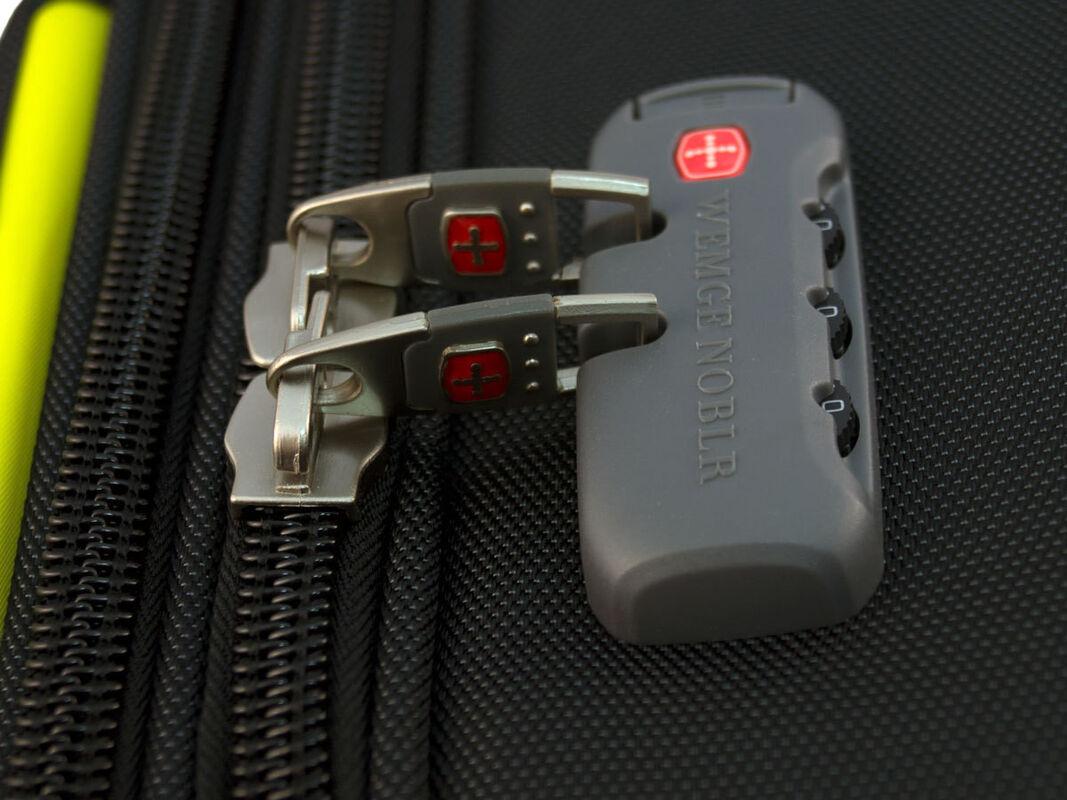 """Магазин сумок Wenger Чемодан 1511, 24"""" - фото 5"""