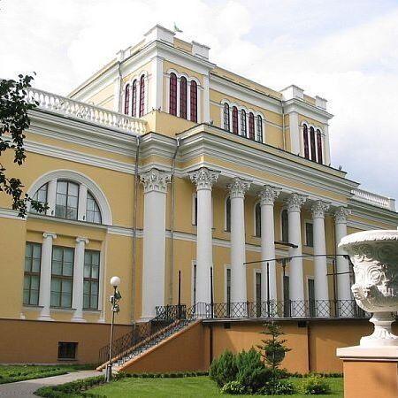 Организация экскурсии Виаполь Экскурсионная программа 5.1 на 2 дня - фото 1