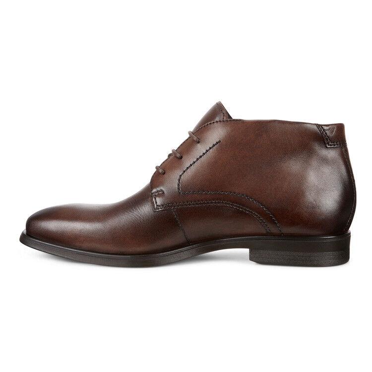 Обувь мужская ECCO Ботинки MELBOURNE 621614/01482 - фото 2