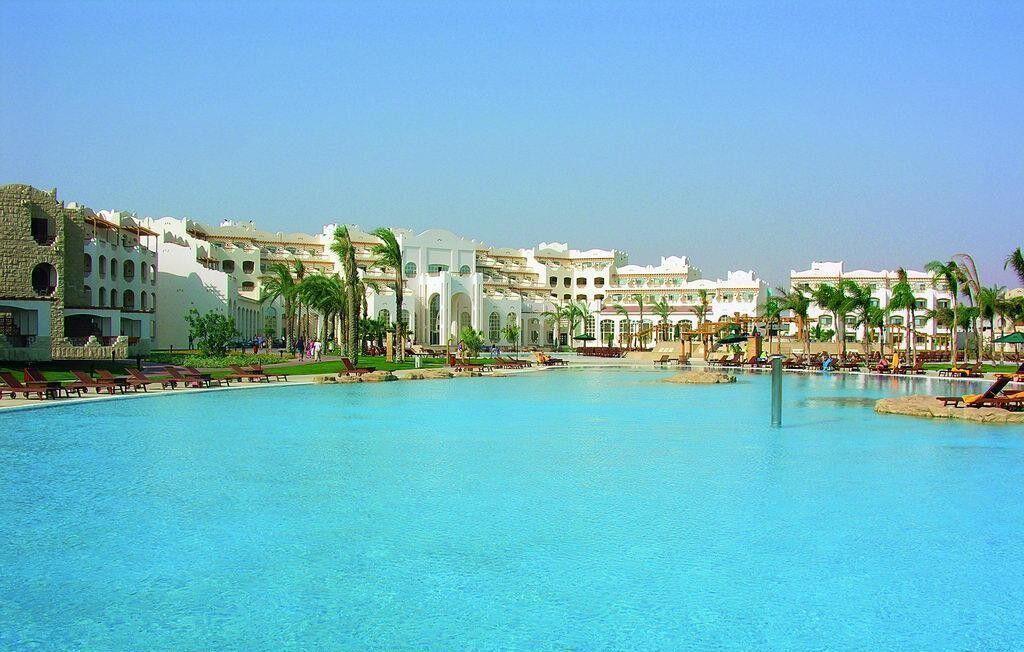 Туристическое агентство Санни Дэйс Пляжный авиатур в Египет, Хургада, Royal Lagoons Aqua Park Resort Hurghada 5* - фото 3