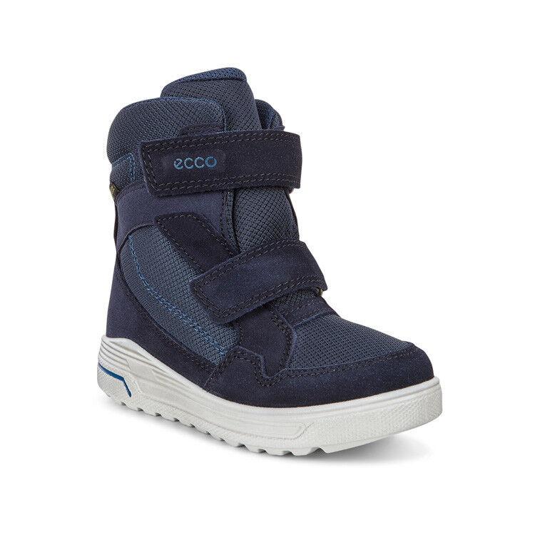 Обувь детская ECCO Кеды детские URBAN SNOWBOARDER 722292/05303 - фото 1