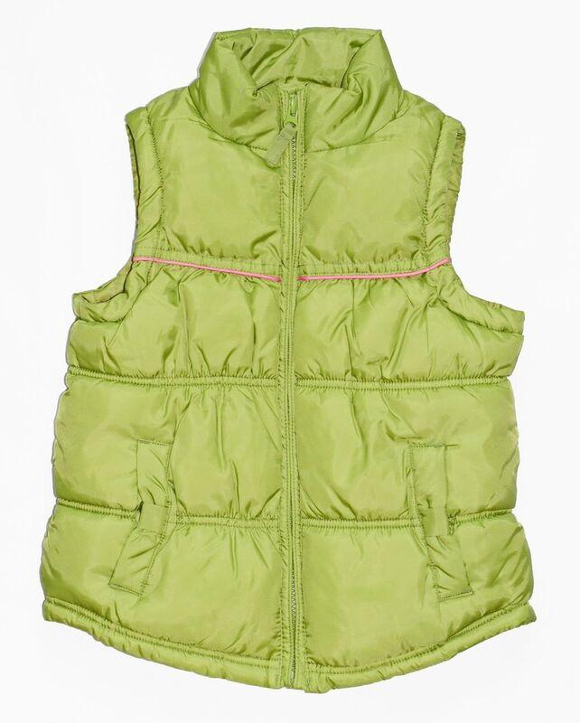 Верхняя одежда детская Next Жилет детский Д4820 - фото 1