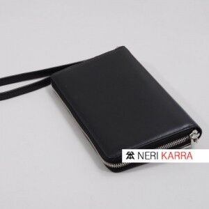 Магазин сумок NERI KARRA Барсетка 0954.3-01.01 - фото 2