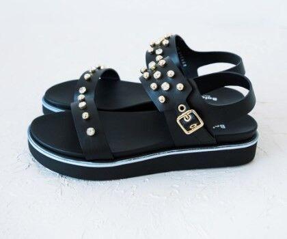 Обувь женская Baldinini Сандалии женские 3 - фото 1