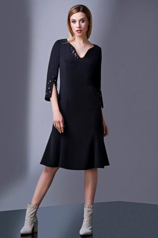 Платье женское Condra Deluxe Платье 4926 - фото 1