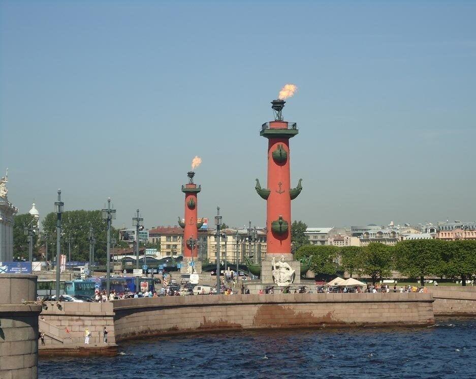 Туристическое агентство Голубой парус Автобусный экскурсионный тур «Санкт-Петербург – Царское село» - фото 11