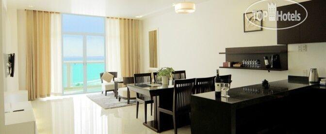 Туристическое агентство United Travel Вьетнам, Фантхиет, Муйне, Ocean Vista 5* - фото 3